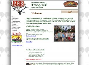 troop268